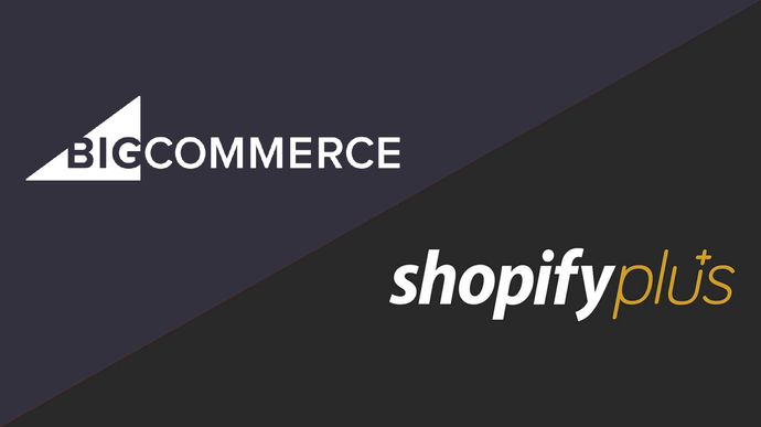 bigcommerce to shopify plus
