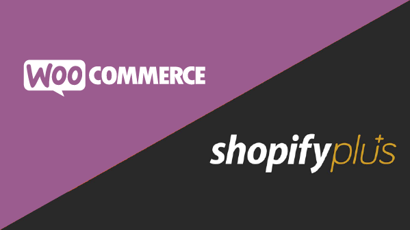 Moving from WooCommerce to Shopify Plus