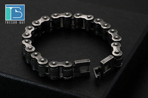 Bracelet maillons chaine