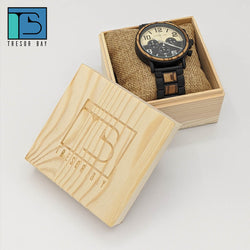 Montre en Bois First