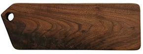 "Pellholmen Collection Walnut Chopping Board Dark Hue€"" Easy To Hang"