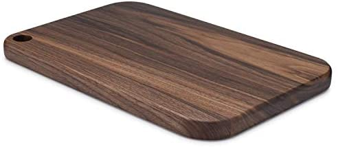 Pellholmen Collection Walnut Chopping Board Reversibel – Dark Hue