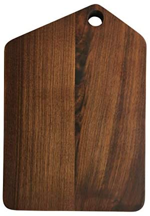 Pellholmen Collection Walnut cutting