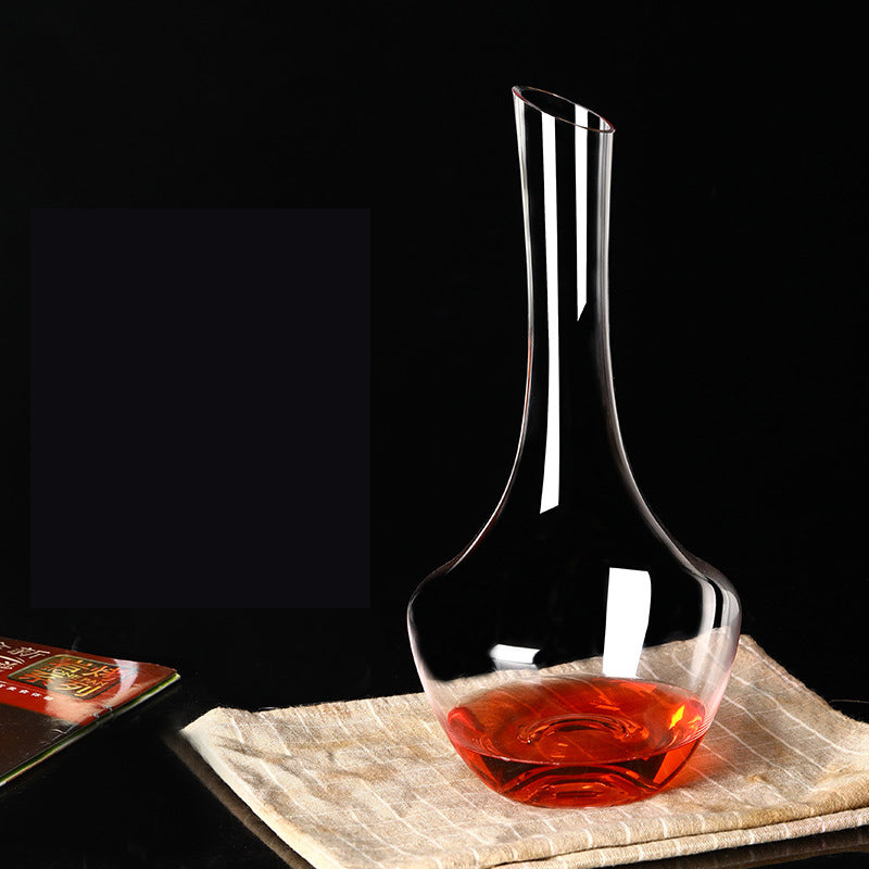 Wine Decanter tear drop