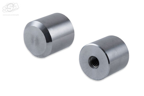 Stainless Steel End Weight - 42g