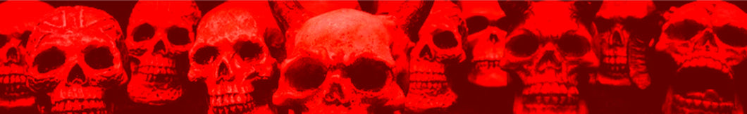 KG Wraps - Red Skulls (56)