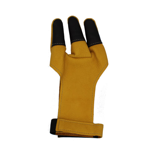 Neet Deerskin Shooting Glove