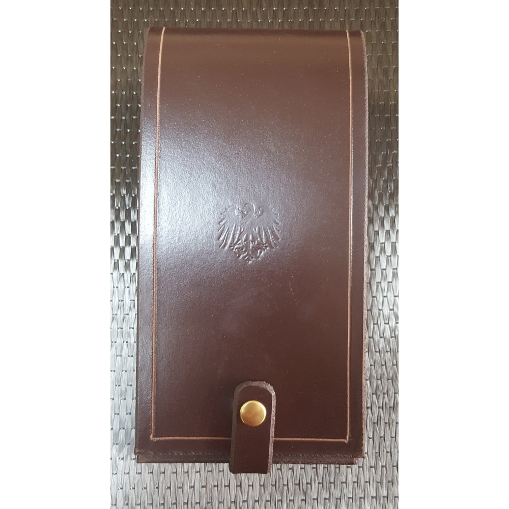 KG Leather score Book