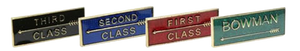 AGB Classification Badges