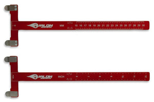 Avalon Bracing Height Gauge