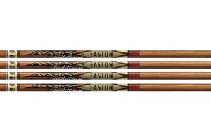 Easton Axis Traditional Carbon Shafts x12