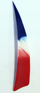 "Gateway Patriot 4""Shield Feathers"