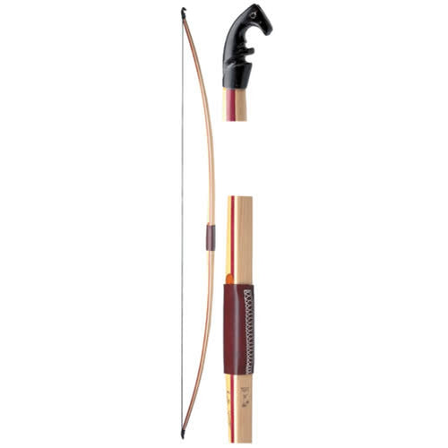 KG Longbow - With Glass