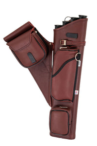Neet Quiver NT-2300 Leather Quiver