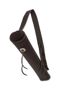 Buck Trail Small Stag Back Quiver