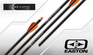 Easton X7 Arrows x12