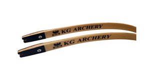 KG Phoenix ILF Wood Limbs