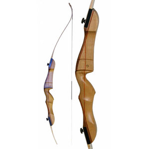Adult's Wooden Beginner Bow