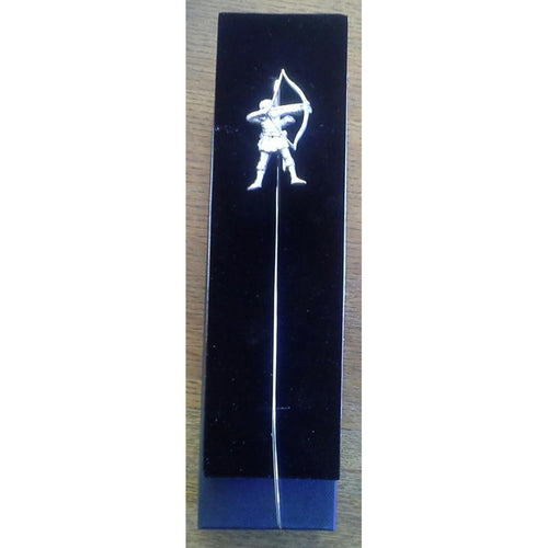 Robin Hood Bookmark