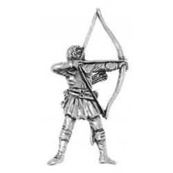 Robin Hood Pin Badge
