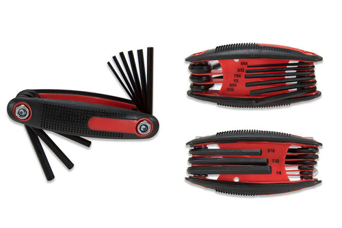 Maximal Hex Allen Key Wrench Set