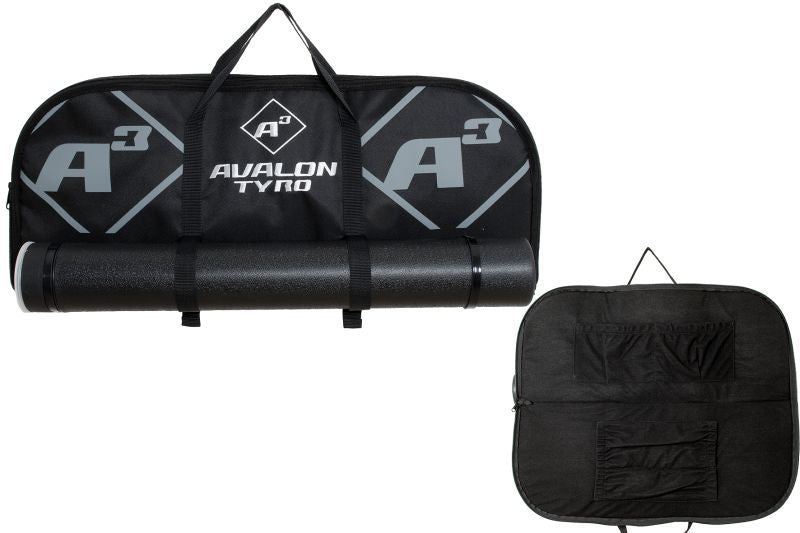 Avalon A3 Soft Case for Take Down Recurve Bow