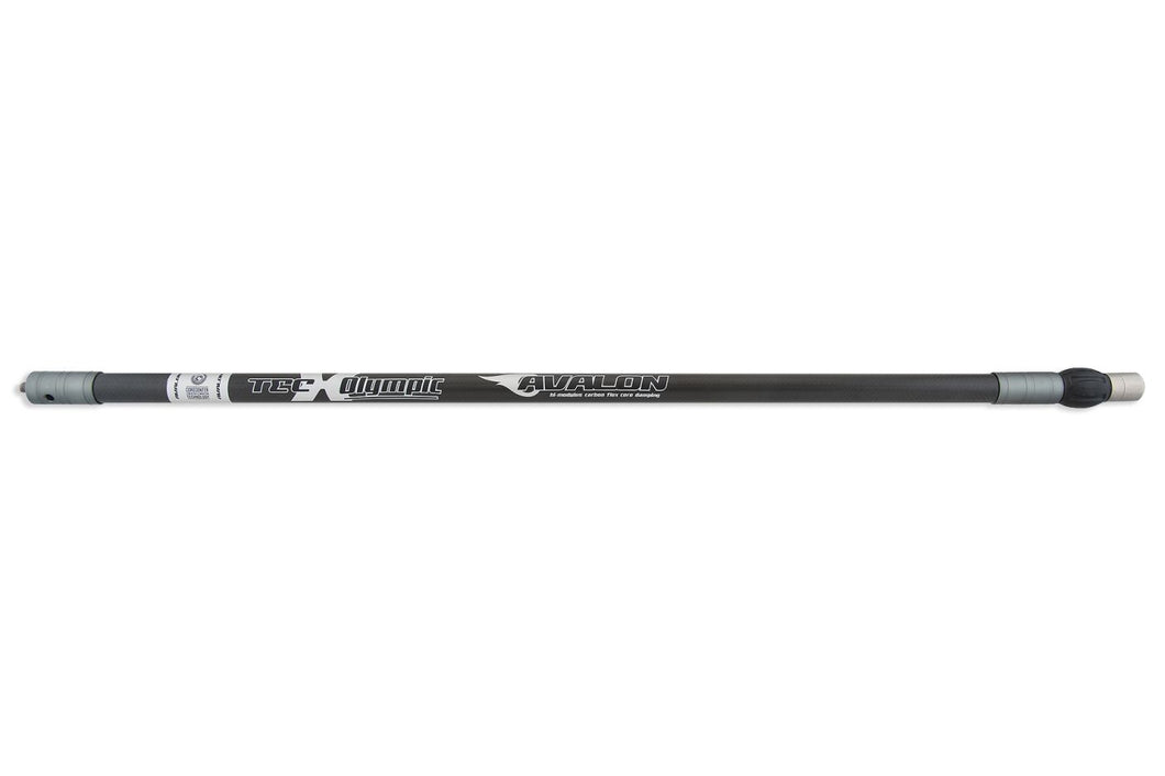 Avalon Tec X 22mm Recurve Long Rod