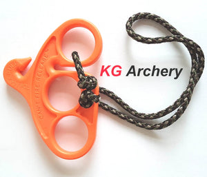 Third Hand Archery Can't Fire Release