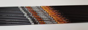 Easton XX75 Tribute Shafts