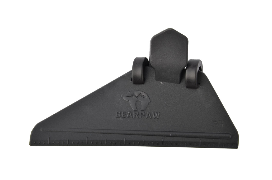 Bearpaw Fletching Jig Clamp
