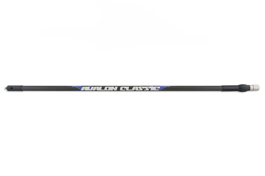 Avalon Classic Carbon 18mm Long Rod