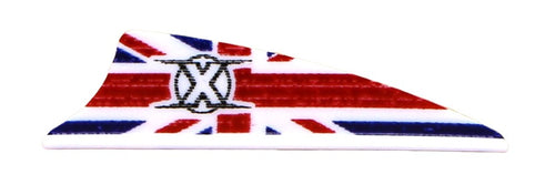Bohning X-Vane - Union Flag