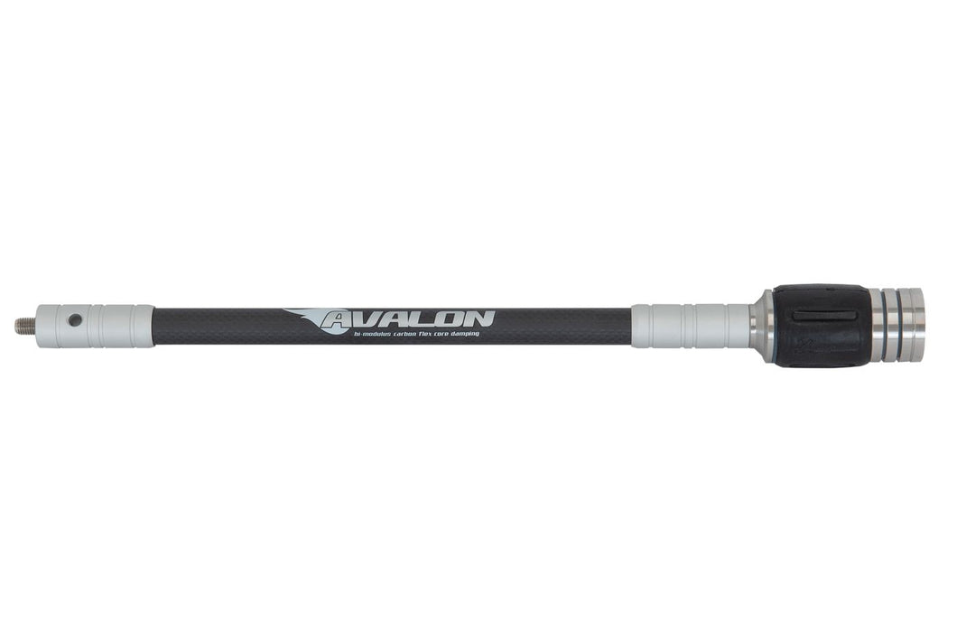 Avalon Tec X Inflexible 16mm Short Rod