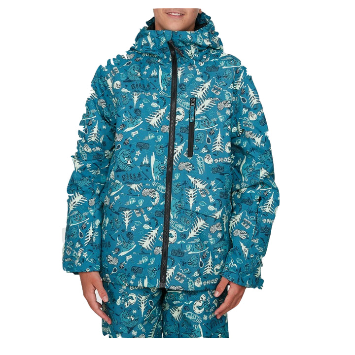 Billabong All Day Jacket - Boys