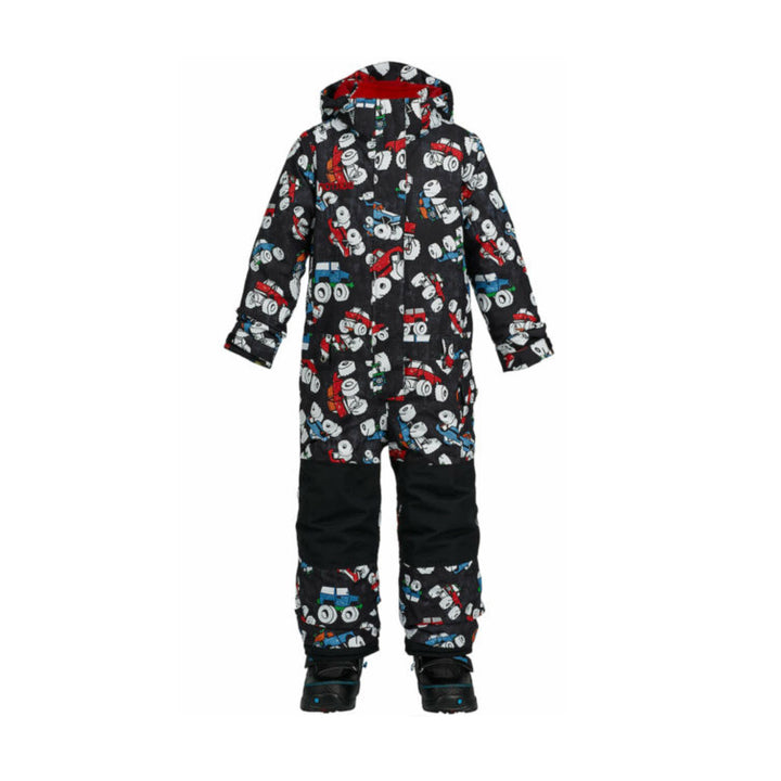 Burton MS Striker Suit