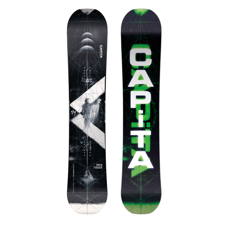 Capita Pathfinder - Cambered 2022