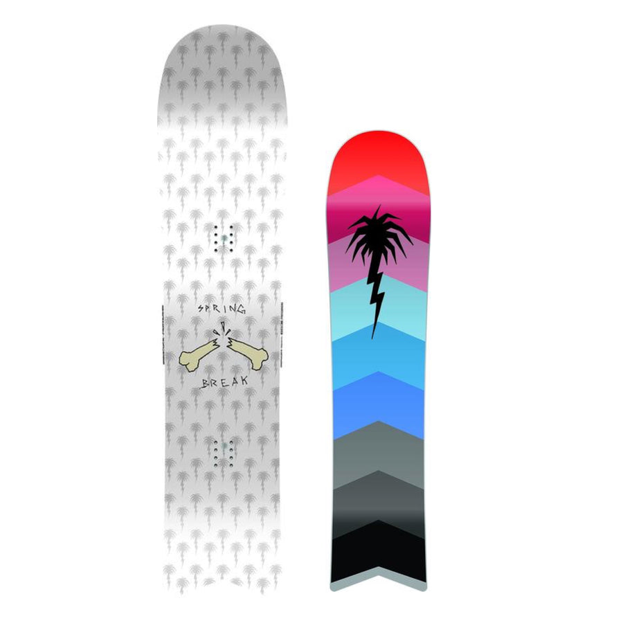 Capita Spring Break Slush Slasher 2021