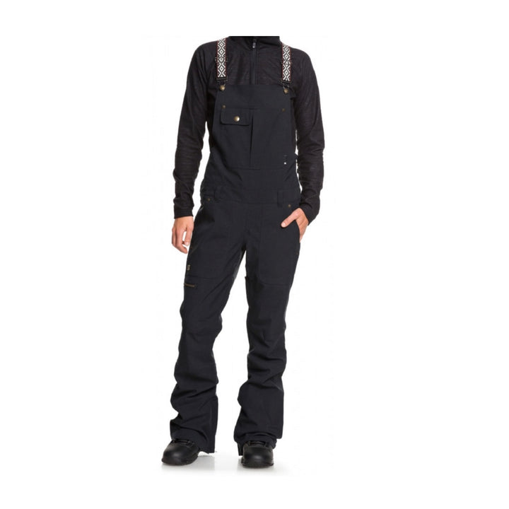 DC Collective Bib Pant