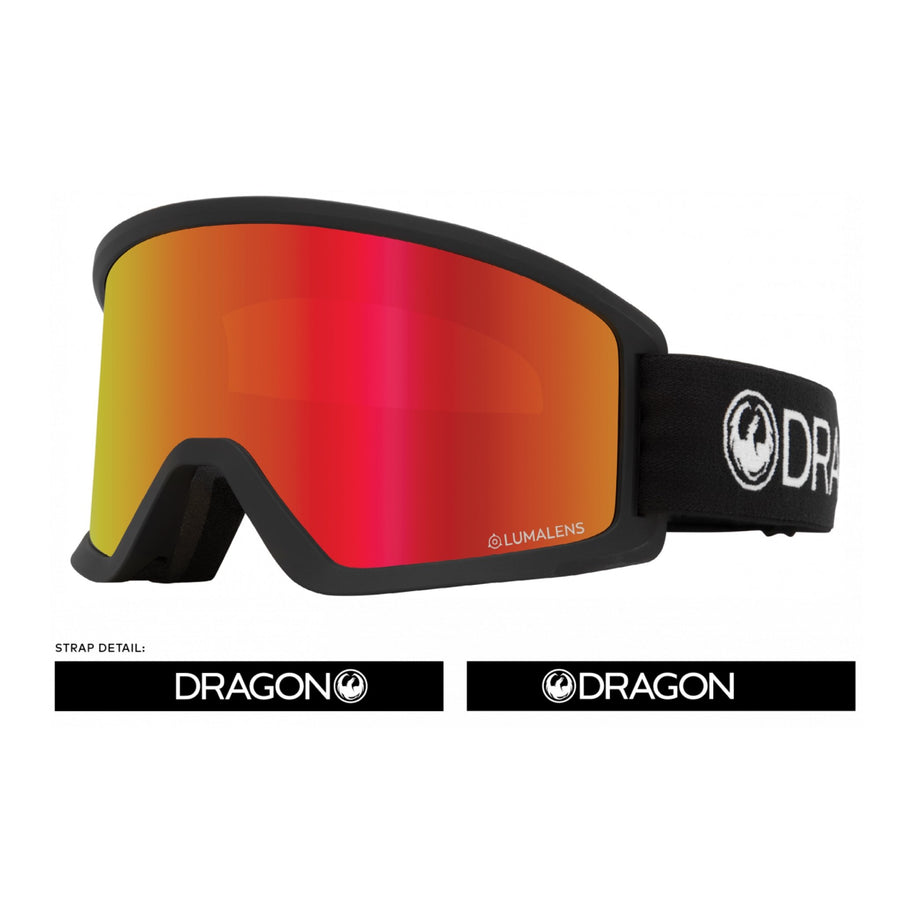 Dragon DX3 OTG