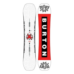 Burton Free Thinker
