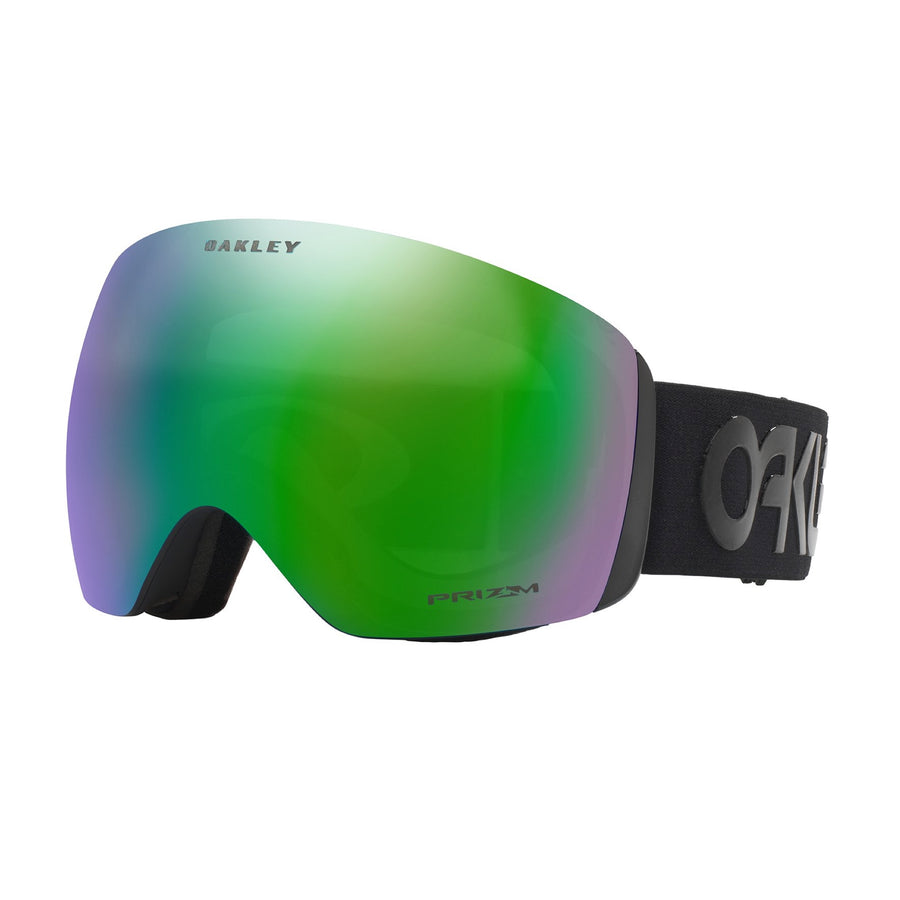 Oakley Flight Deck Factory Pilot