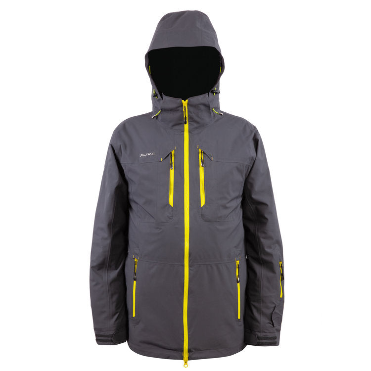 Pure Snow Sapporo Jacket