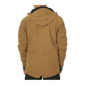 QS Black Alder 2L Goretex Jacket