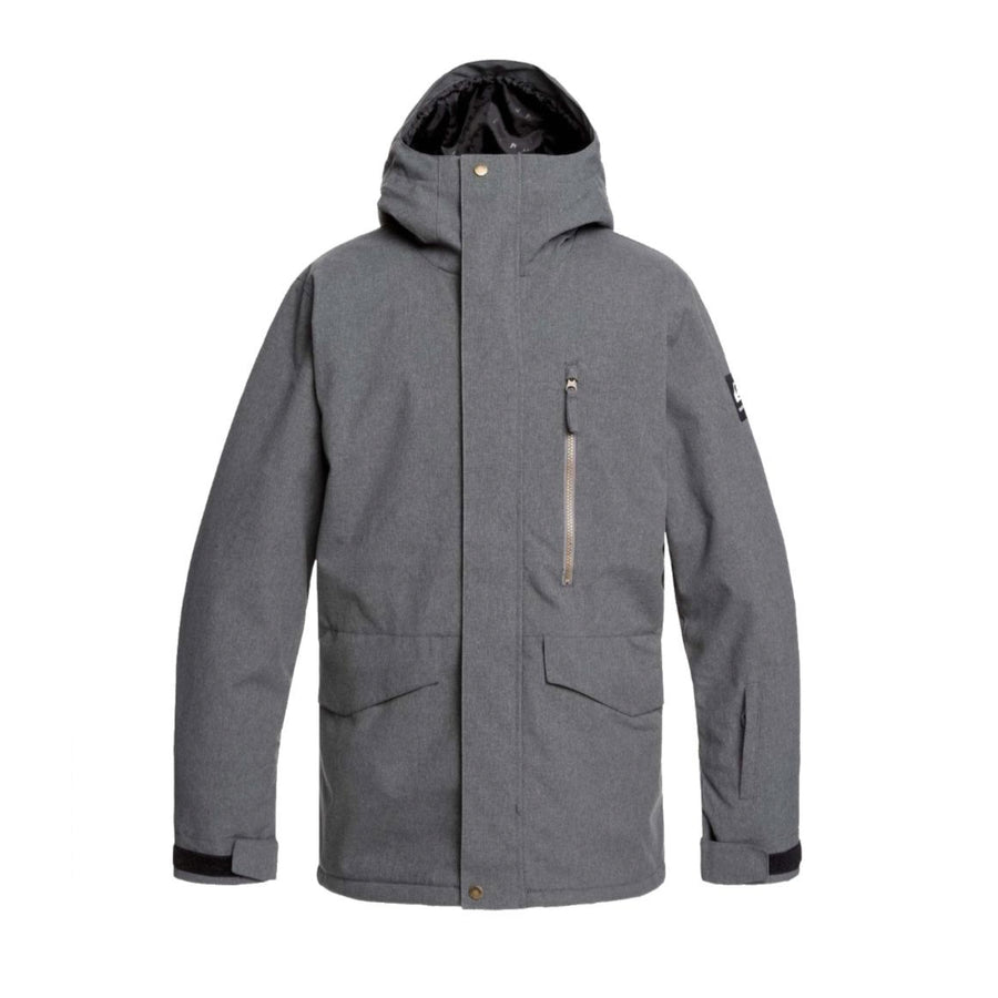 QS Mission Jacket