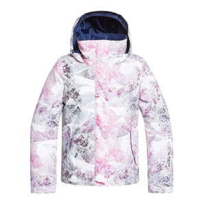 Roxy Jetty Girl Jacket