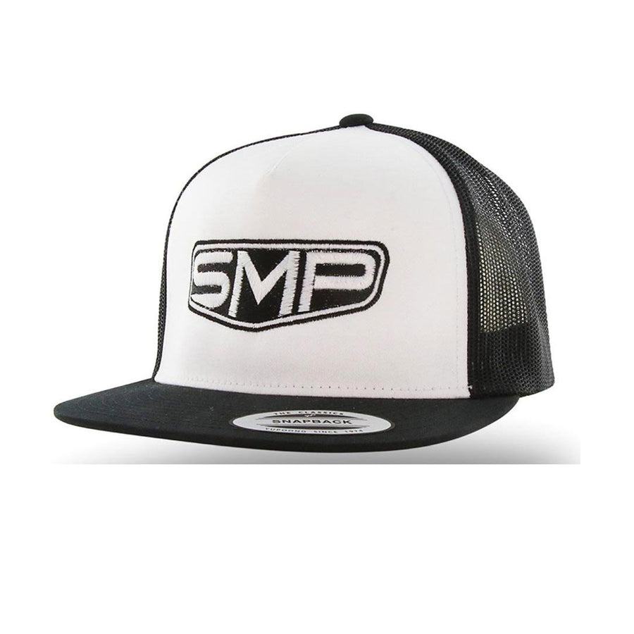 SMP Double Up Trucker Cap