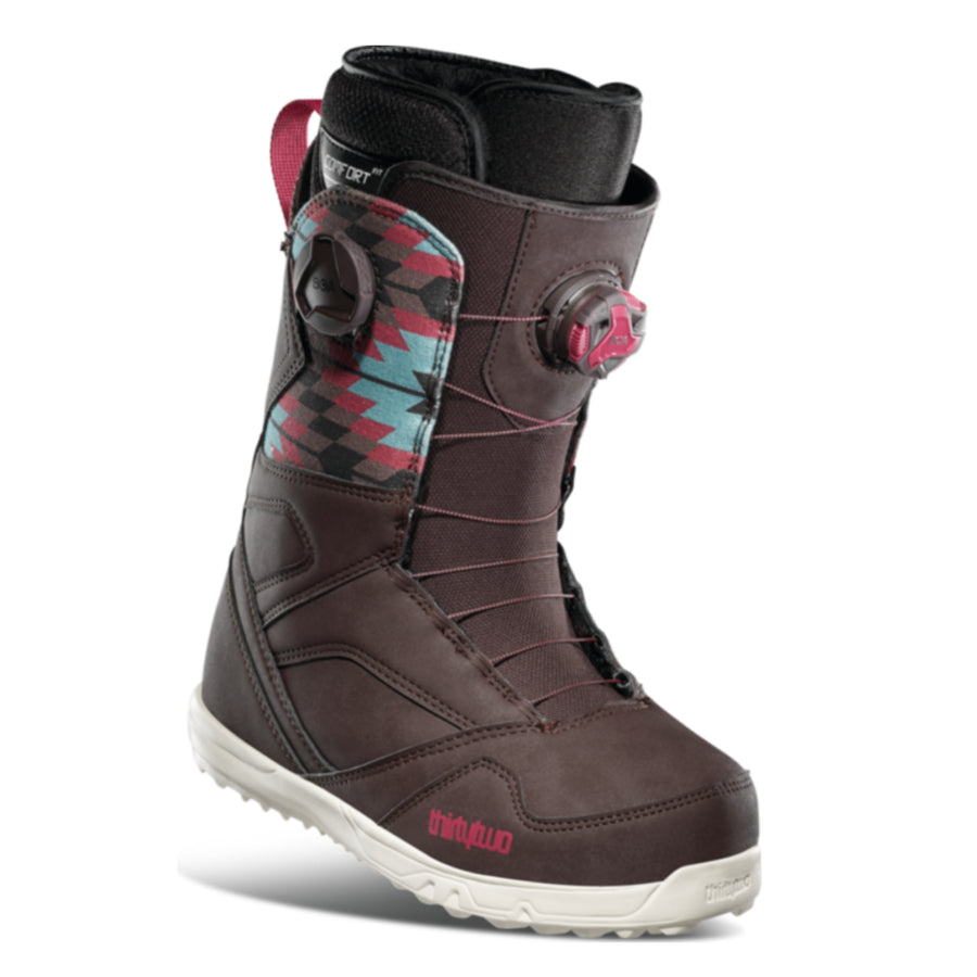 ThirtyTwo Womens STW Double Boa 2020