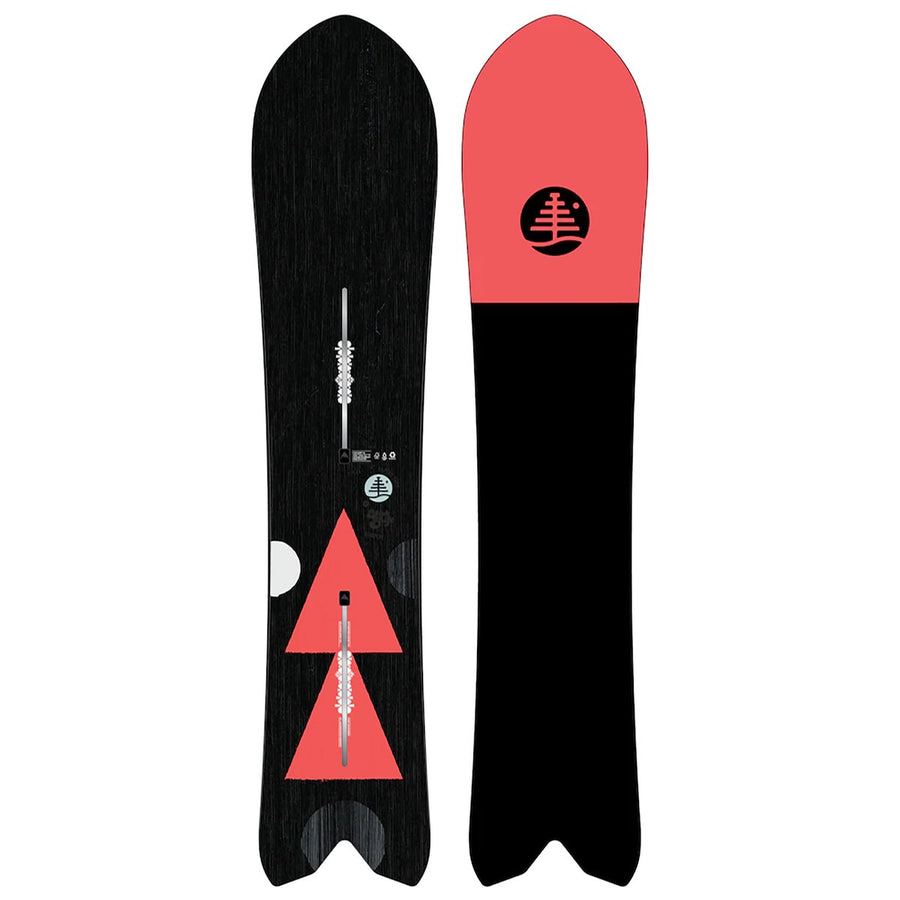 Burton Womens Family Tree Stick Shift