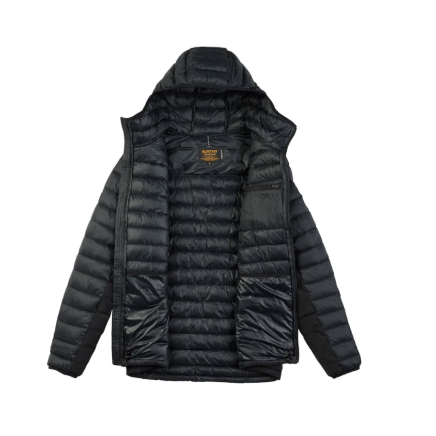 Burton MB Evergreen Synthetic Hooded Puffer