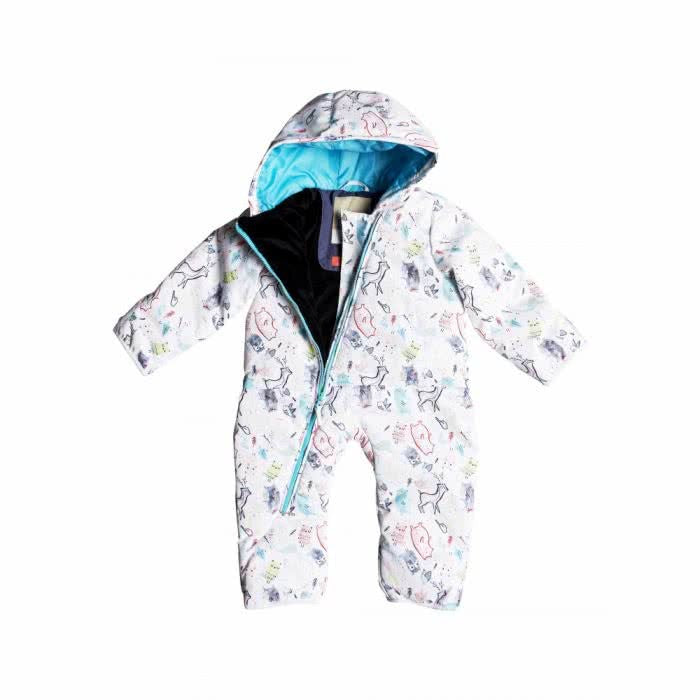 Roxy Youth Suit
